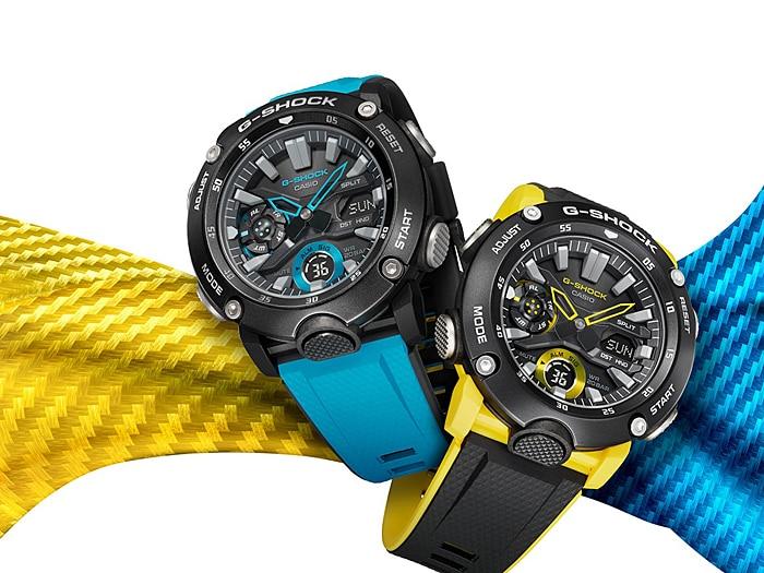 804704de861a69 ... zegarki casio g-shock GA-2000 ...