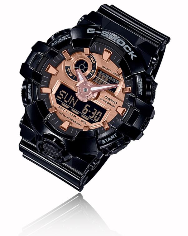 455e1fda5f928f ... Zegarek męski Casio G-SHOCK GA-700MMC -1AER gratis ...