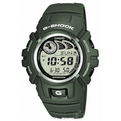 CASIO G-SHOCK G-2900F 8VER