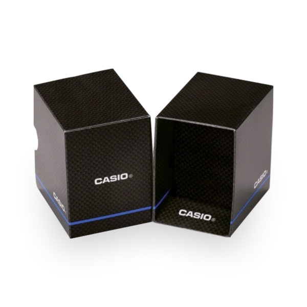BOX CASIO