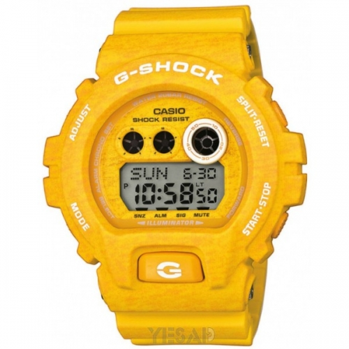 CASIO G-SHOCK GD-X6900HT 9ER