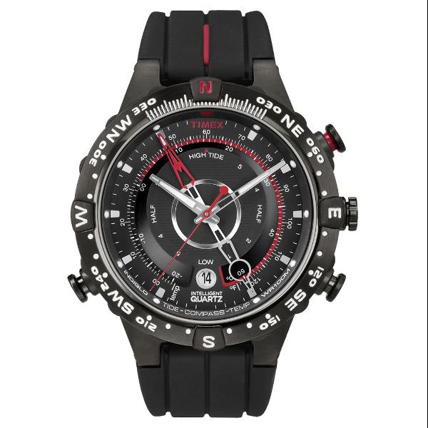 zegarek męski timex z kompasem